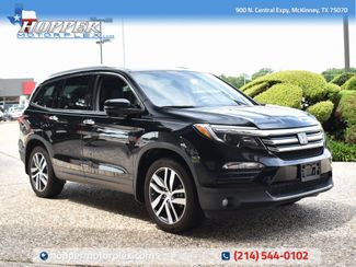 2017 Honda Pilot Touring in McKinney, Texas 75070