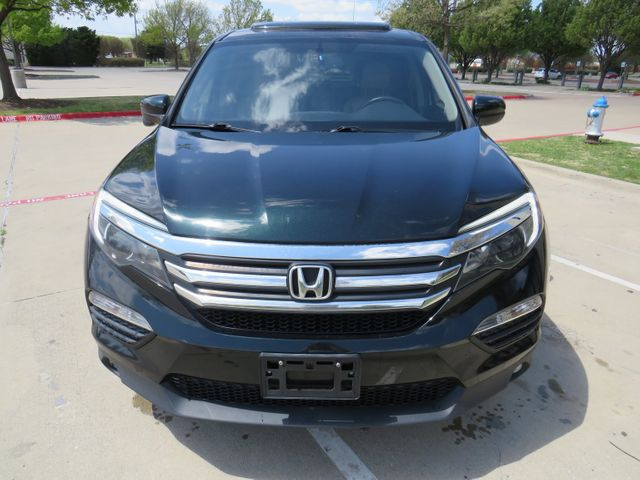 2017 Honda Pilot EX-L in McKinney, Texas 75070