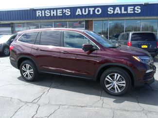 2017 Honda Pilot EX-L | Rishe's Import Center in Ogdensburg  NY