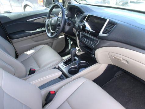 2017 Honda Pilot EX-L | Rishe's Import Center in Ogdensburg, NY