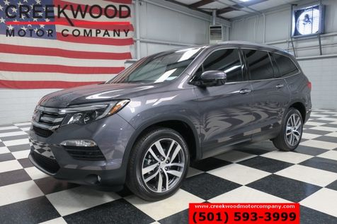 2017 Honda Pilot Touring 1 Owner Low Miles Nav Sunroof Tv Dvd CLEAN in Searcy, AR