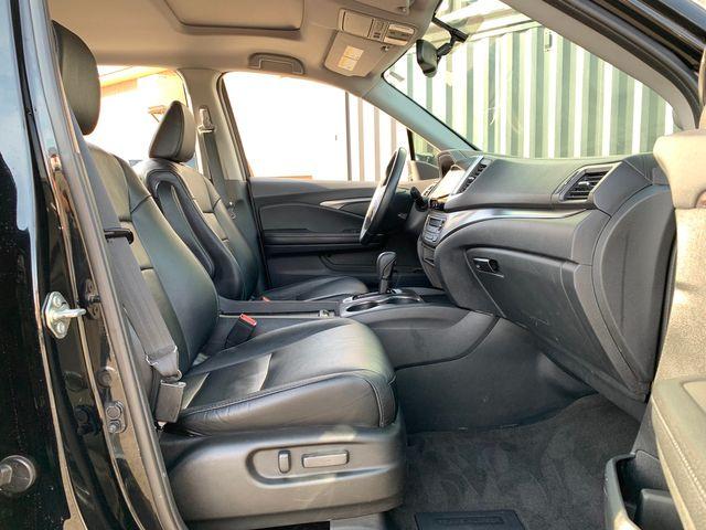 2017 Honda Pilot EX-L in Spanish Fork, UT 84660