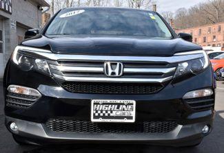 2017 Honda Pilot EX-L Waterbury, Connecticut 8