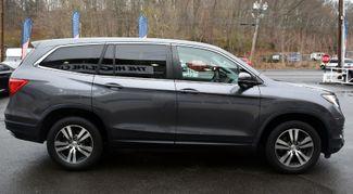 2017 Honda Pilot EX-L Waterbury, Connecticut 6