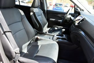 2017 Honda Pilot EX-L Waterbury, Connecticut 22