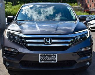 2017 Honda Pilot EX-L Waterbury, Connecticut 9