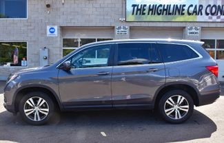 2017 Honda Pilot EX-L Waterbury, Connecticut 3