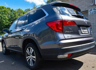 2017 Honda Pilot EX-L Waterbury, Connecticut 4