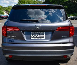2017 Honda Pilot EX-L Waterbury, Connecticut 5