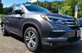 2017 Honda Pilot EX-L Waterbury, Connecticut 8
