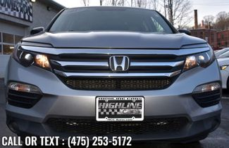 2017 Honda Pilot LX Waterbury, Connecticut 7
