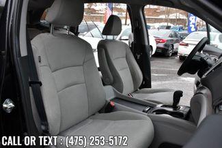 2017 Honda Pilot LX Waterbury, Connecticut 13