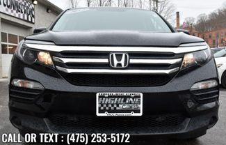 2017 Honda Pilot LX Waterbury, Connecticut 5