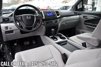 2017 Honda Pilot LX Waterbury, Connecticut 6