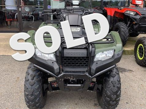 2017 Honda Rancher 4x4  | Little Rock, AR | Great American Auto, LLC in Little Rock, AR