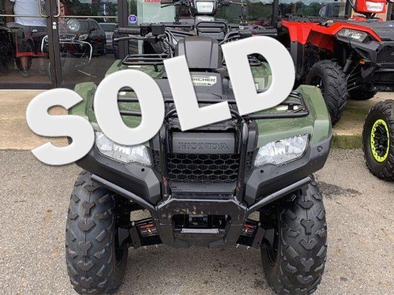2017 Honda Rancher 4x4  | Little Rock, AR | Great American Auto, LLC in Little Rock AR