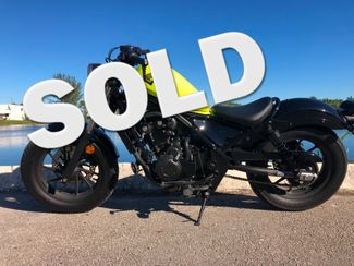 2017 Honda Rebel 500 CMX500 in Dania Beach , Florida 33004