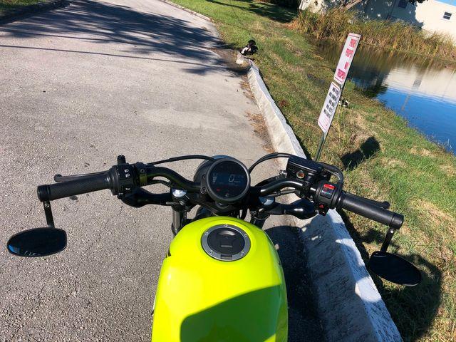 2017 Honda Rebel 500 CMX500 in Dania Beach , Florida 33004