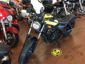 2017 Honda Rebel 500  | Little Rock, AR | Great American Auto, LLC in Little Rock AR AR