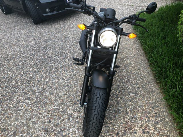 2017 Honda Rebel in McKinney, TX 75070