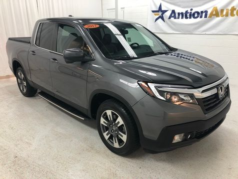 2017 Honda Ridgeline RTL-T | Bountiful, UT | Antion Auto in Bountiful, UT