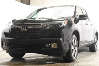 2017 Honda Ridgeline RTL in Branford, CT 06405