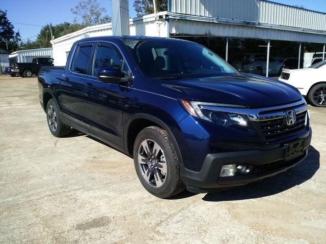 2017 Honda Ridgeline RTL Houston, Mississippi 1