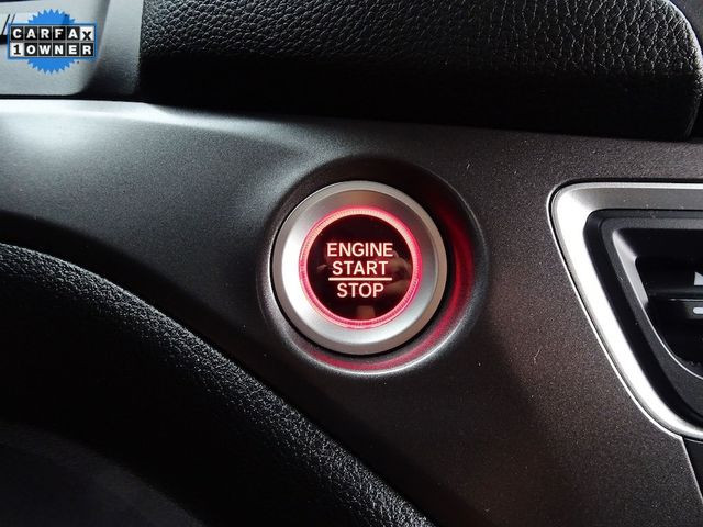 2017 Honda Ridgeline RT Madison, NC 19