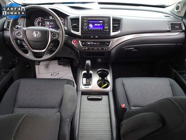 2017 Honda Ridgeline RT Madison, NC 34