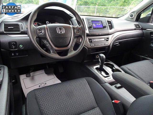 2017 Honda Ridgeline RT Madison, NC 35