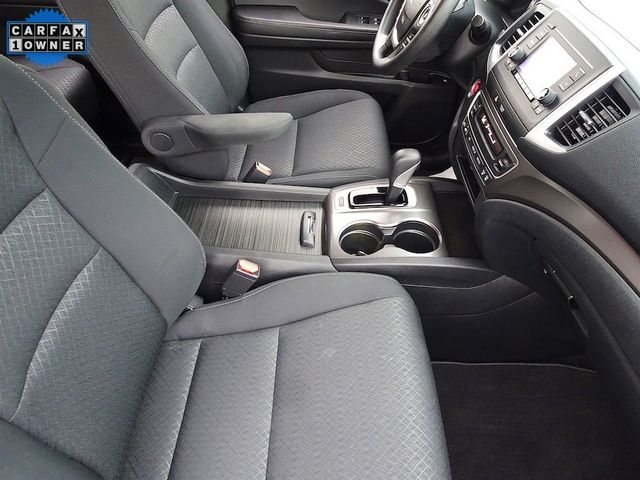 2017 Honda Ridgeline RT Madison, NC 40