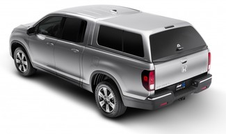 2017 Honda Ridgeline Camper Shells & Tonneau Covers   in Surprise-Mesa-Phoenix AZ