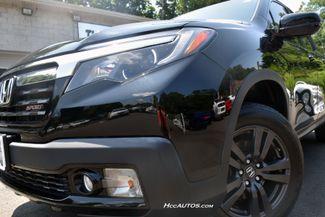 2017 Honda Ridgeline Sport Waterbury, Connecticut 2