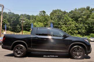 2017 Honda Ridgeline Sport Waterbury, Connecticut 7
