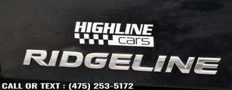 2017 Honda Ridgeline RTL-T Waterbury, Connecticut 10