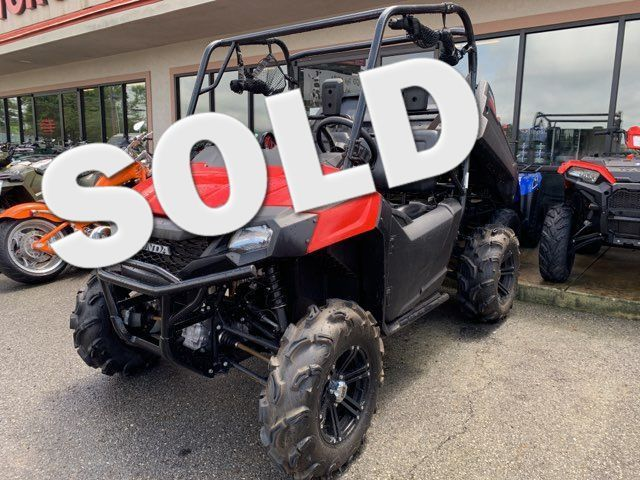 2017 Honda SXS700M2H Pioneer  | Little Rock, AR | Great American Auto, LLC in Little Rock AR AR