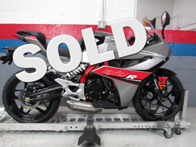 2017 Hyosung GD250R $1500 down and you ride