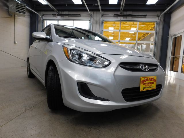 2017 Hyundai Accent Value Edition in Airport Motor Mile ( Metro Knoxville ), TN 37777