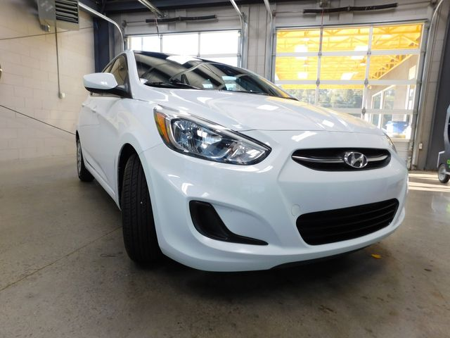 2017 Hyundai Accent SE in Airport Motor Mile ( Metro Knoxville ), TN 37777
