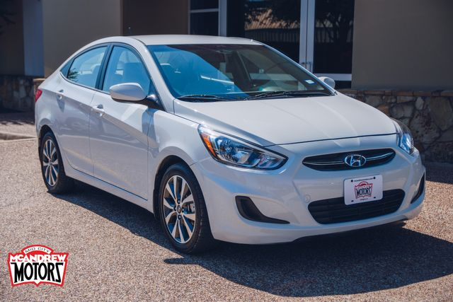2017 Hyundai Accent Value Edition in Arlington, Texas 76013
