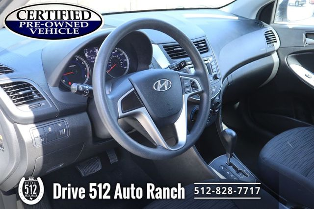 2017 Hyundai Accent SE in Austin, TX 78745