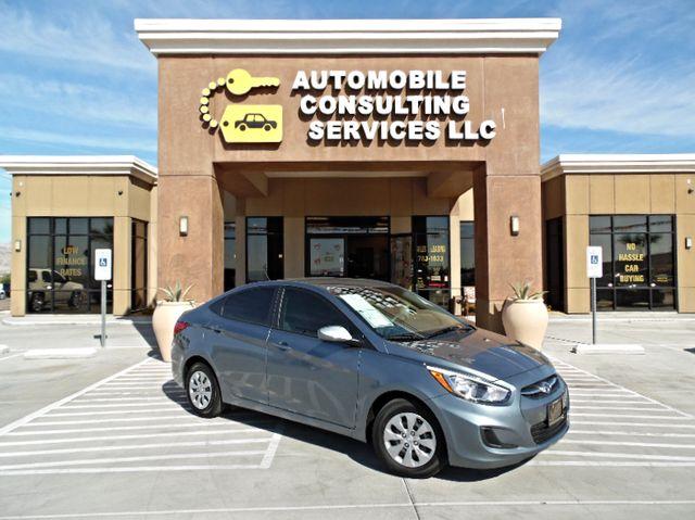 2017 Hyundai Accent SE in Bullhead City AZ, 86442-6452