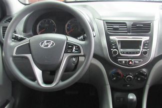 2017 Hyundai Accent SE Chicago, Illinois 10