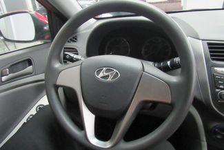 2017 Hyundai Accent SE Chicago, Illinois 14