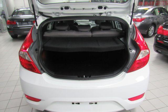 2017 Hyundai Accent SE Chicago, Illinois 5
