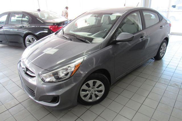 2017 Hyundai Accent SE Chicago, Illinois 2