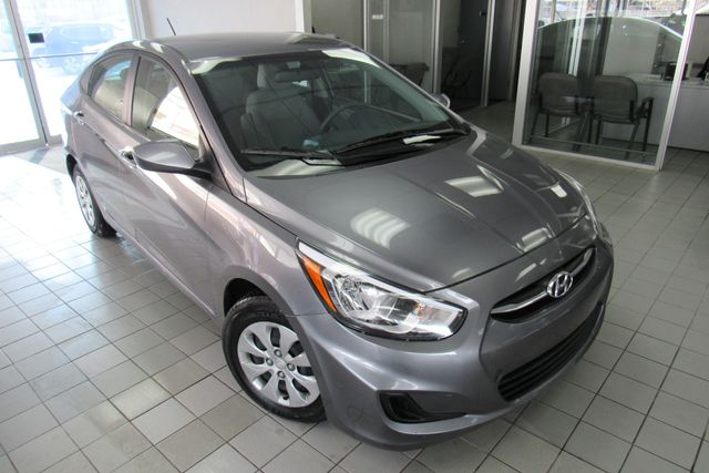 2017 Hyundai Accent SE Chicago, Illinois
