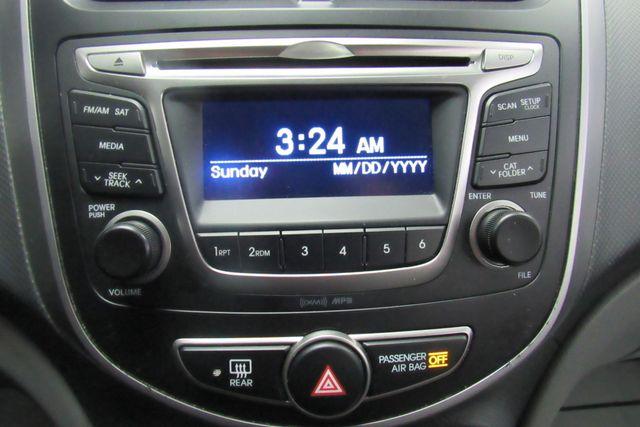2017 Hyundai Accent SE Chicago, Illinois 23
