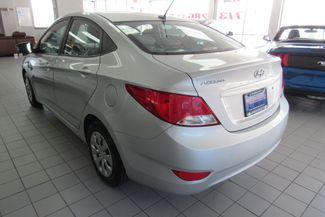 2017 Hyundai Accent SE Chicago, Illinois 3