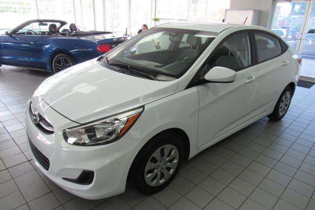2017 Hyundai Accent SE Chicago, Illinois 2